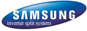 Samsung Inverter